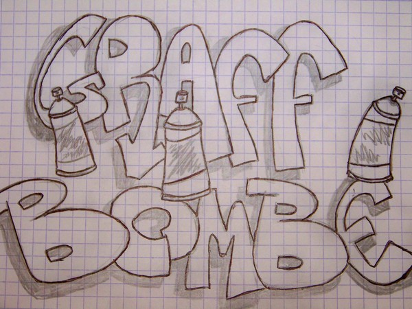 Tag Dessin Graffiti Asm Xyclo